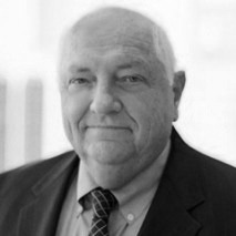 Jim J. O'Hagan - B&W