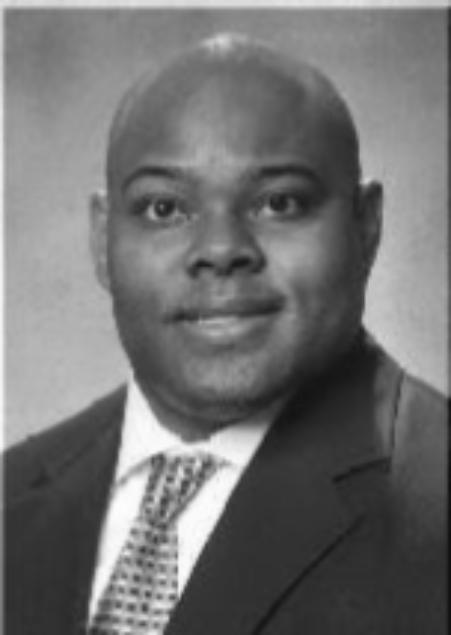 Kelvin L. Newsome - B+W