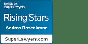 Andrea-Rosenkranz-SuperLawyer-Badge