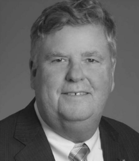 David A. Baugh - B+W