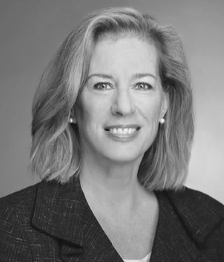 Nancy L. Hendrickson - B+W