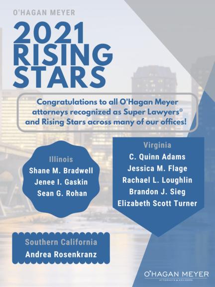 2021 OM Rising Stars