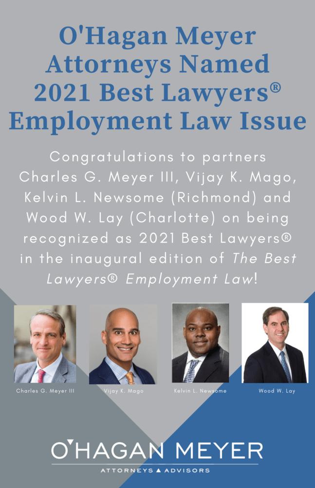Best Lawyers - Employment Law